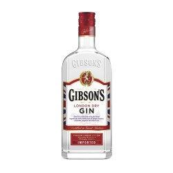 Gin Gibsons 0,7l