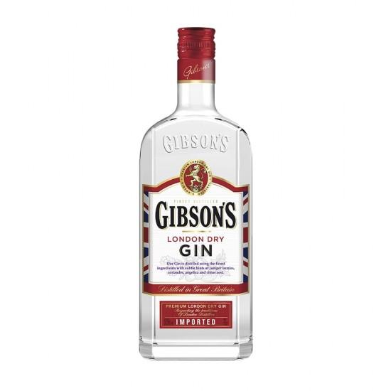 GIBSON GIN,  Velika Britanija-Gin