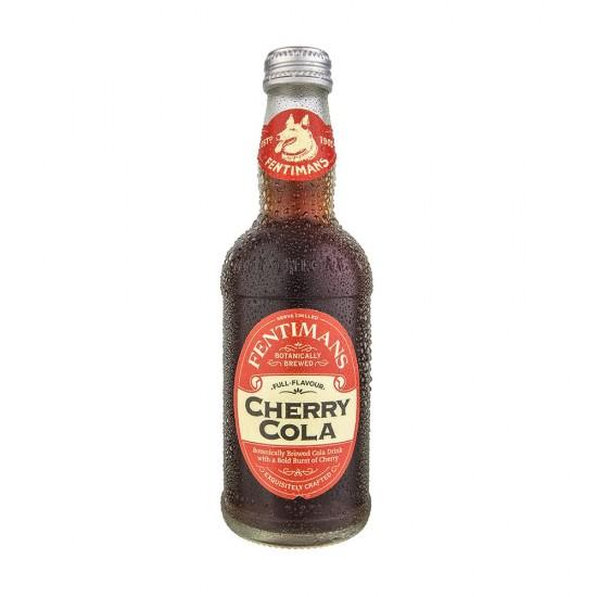 FENTIMANS Cherry cola-Sode in Toniki