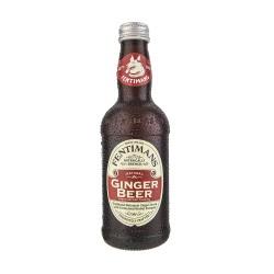 Fentimans Ginger Beer, 12 kos x 275ml