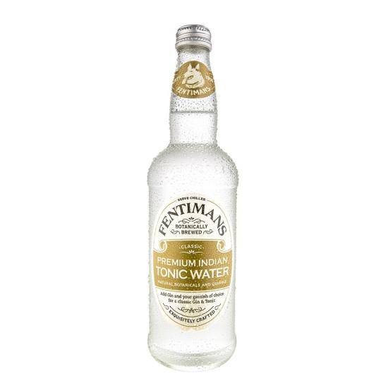 FENTIMANS Premium Indian Tonic Water – tonik voda -Sode in Toniki