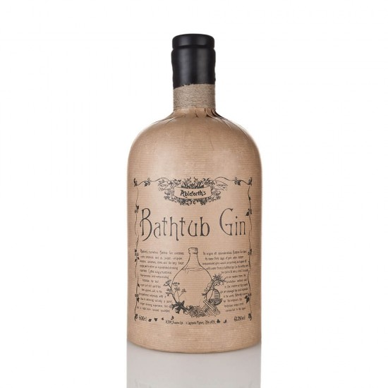 Bathtub Gin 6l