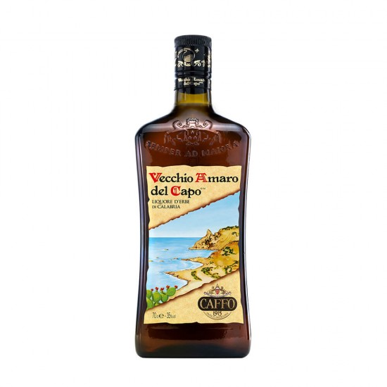 Amaro del Capo 0,7 L