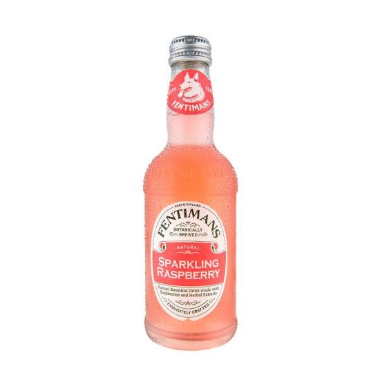 Fentimans Sparkling Raspberry, 275 ml