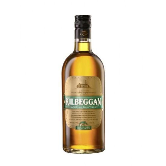 KILBEGGAN, Irska, 40% vol alkohola-Whisky IRSKI