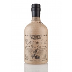 Bathtub Sloe Gin 0,5 l