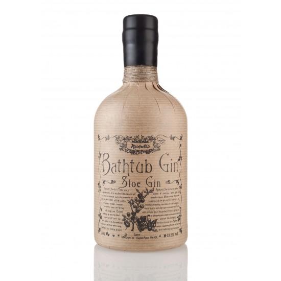 Bathtub Sloe Gin 0,5 L -Gin