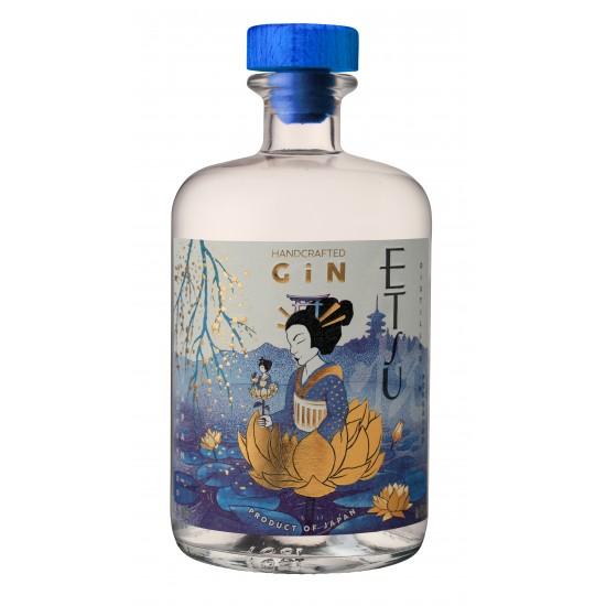 Etsu Japonski Gin 0,7 L 43 %-Gin