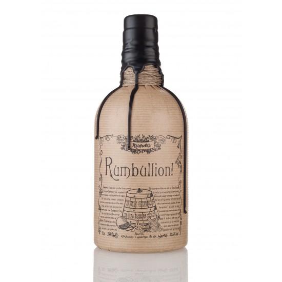 Rumbullion 0,7 L -Rum