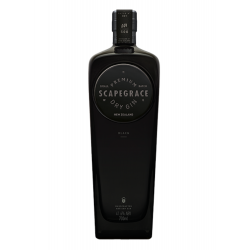 Gin Scapegrace Black 0,7l