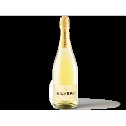 Blanc de Blancs brut, 0,75l (penina) - Silveri