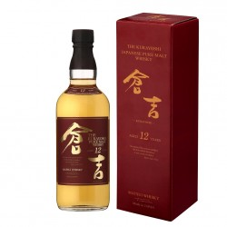 The Kurayoshi Pure Malt 12 YO 0,7l