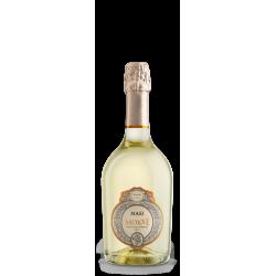 Moxxé Spumante (Pinot Grigio - Verduzzo) 0,75l - MASI