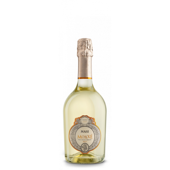 Moxxé Spumante (Pinot Grigio - Verduzzo) 0,75 L MASI-MASI