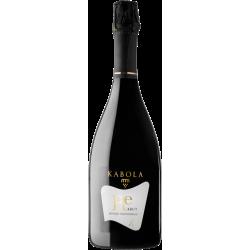 RE brut (peneče vino)  0,75l – Kabola EKO