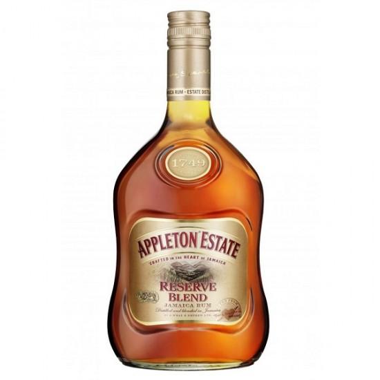 APPLETON ESTATE RESERVE-Rum