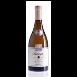 Chardonnay barrel fermented 0,75l  – Chateau Kamnik