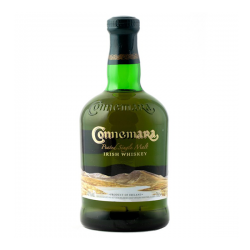 Connemara, Peated Single Malt Whiskey, 0,7l
