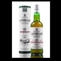 Laphroaig 10 YO 0,7l