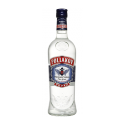 Poliakov Vodka 0,7l