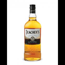 Teachers Highland Cream 0,7l