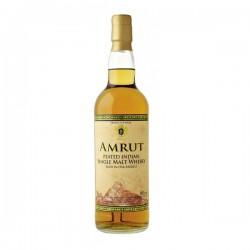 Amrut Peated Indian Single Malt 0,7l