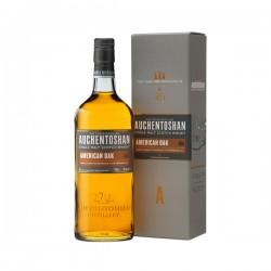 Auchentoshan American Oak, Single Malt Whisky, 0,7l