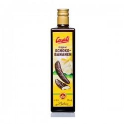 Casali čokoladna banana 0,5l