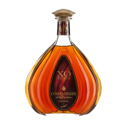 COURVOISIER XO (Extra Old) 0,7L