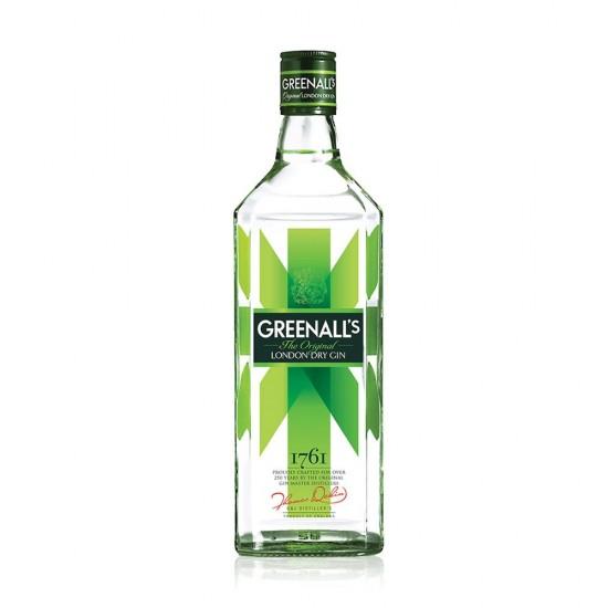 GIN GREENALLS 0,7 L 40%-Gin