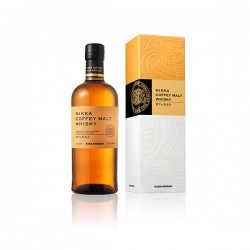 Nikka Coffey Malt Whiskey  0,7l