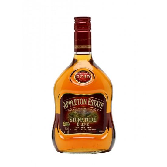APPLETON ESTATE-Rum