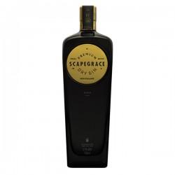 Gin Scapegrace Gold 0,7 L 57 %