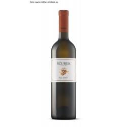 Beli pinot 0,75l – Ščurek vina