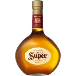 Nikka Whisky super rare old 0,7l
